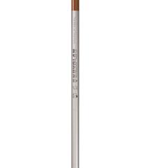 KRYOLAN professional 17,5cm barvica za obrvi