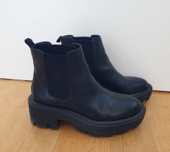 Chunky boots 38 NOVO