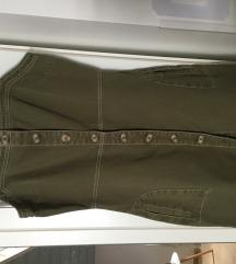 Jeans oblekica C&A
