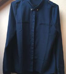 NOVA Modra srajca