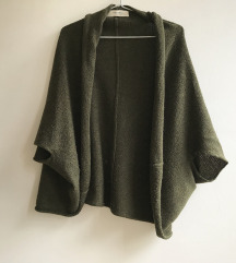 Zara knit jopica