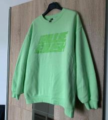HM Billie Eilish pulover