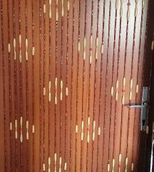 Zavesa za vrata