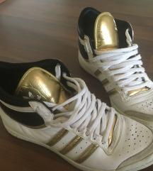 original adidas zlate 38
