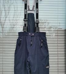 NES št. 40 / 42 smučarske borderske hlače