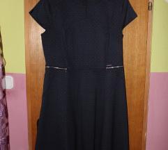 Obleka do kolen
