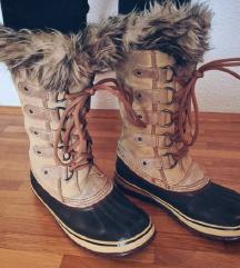 Sorel čevlji