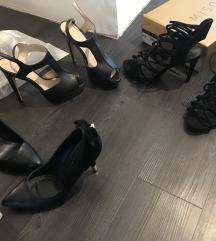 Natikači, sandali, salonarji