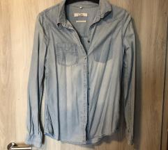 Jeans srajcka