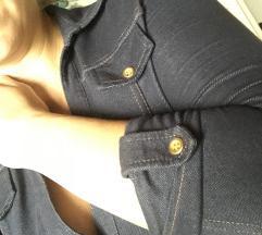 Tunika Srajcka jeans