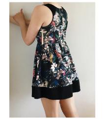 Oblekca Oblekica Obleka 36-38 raztegljiva NOVA