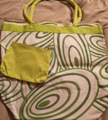 Zelena torba