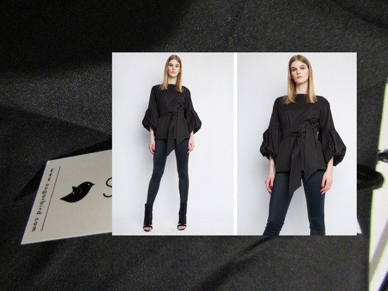 Sugarbird original NOVO (za L/XL)