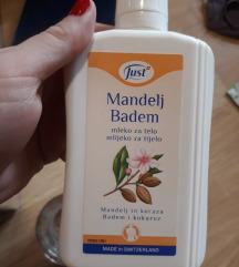 Mleko Just Mandelj
