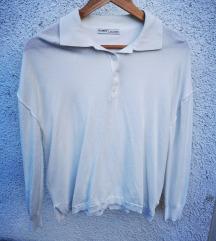 Pleten polo pulovercek