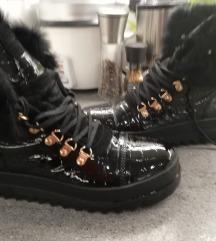 Zimski čevlji