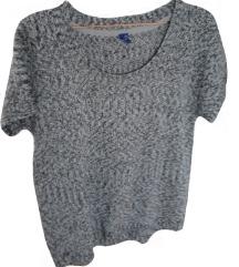 CECIL pulover s kratkimi rokavi
