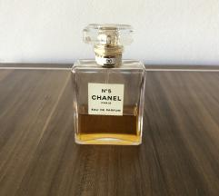 Chanel no.5-Eau the parfum