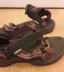 Teva sandali