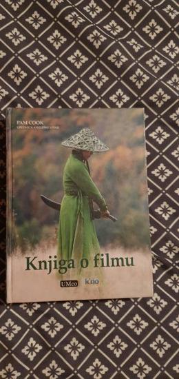 Knjiga o filmu