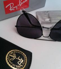 sončna očala aviator / kot ray ban 3025