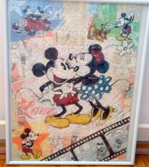 Velika Disney slika