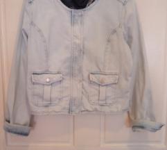 Jeans jakna Promod 40