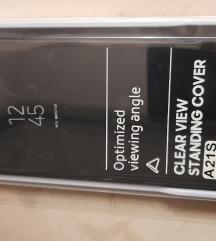 Novi ovitek za Samsung A21s