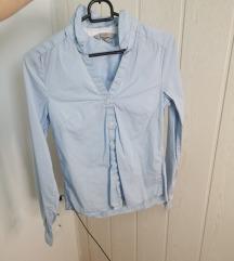 H&M srajca modra