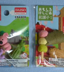 Radirke z japonske