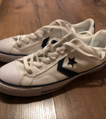 Nove Converse original