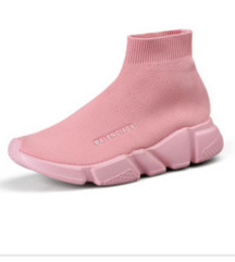 Balenciaga superge roza