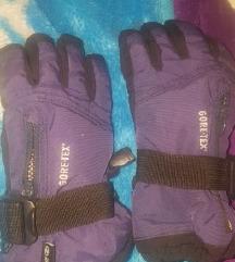 smučarske rokavice goratex