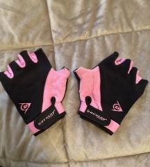 Nove kolesarske  rokavice