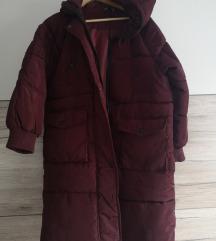 Ženska zimska bunda / plašč