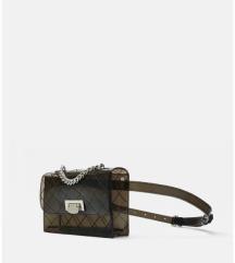 Zara torbica belt bag