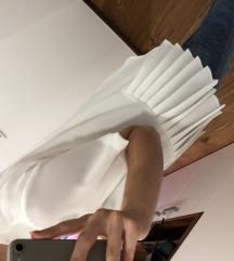 Zara bela srajcka