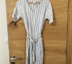 ICHI srajčna obleka MPC 59,99