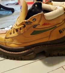 Kowalski, št. 39, noro dobro narejeni čevlji