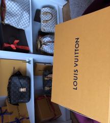 Louis Vuitton škatle
