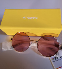 Okrogla sončna očala NOVA Polaroid original