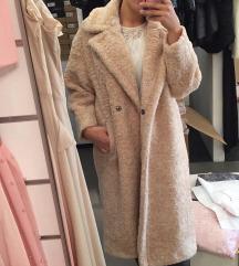 Imperial teddy coat
