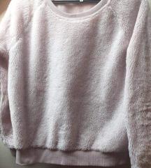 NOV Roza pulover