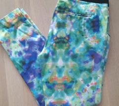 Pisane hlače