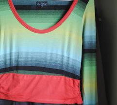 Hookahey barvita obleka