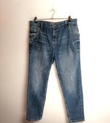 Moške hlače Zara