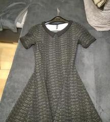 Siva oblekca