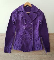 Viola jakna H&M