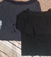 Majice - komplet