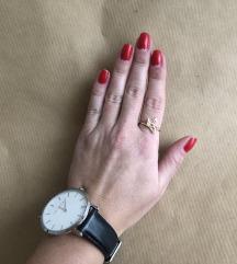 Geometrijski prstan